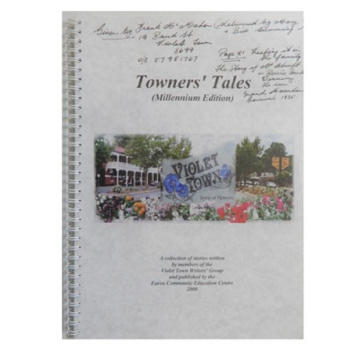towners-tales